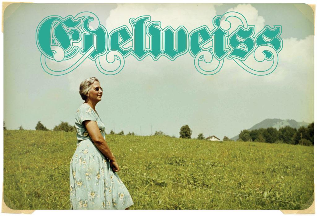 logo fotostudio Edelweiss