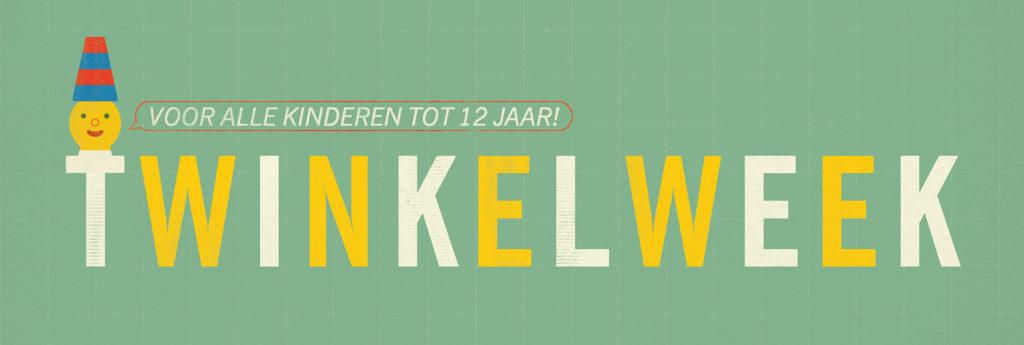 affiche Twinkelweek (De Spil)