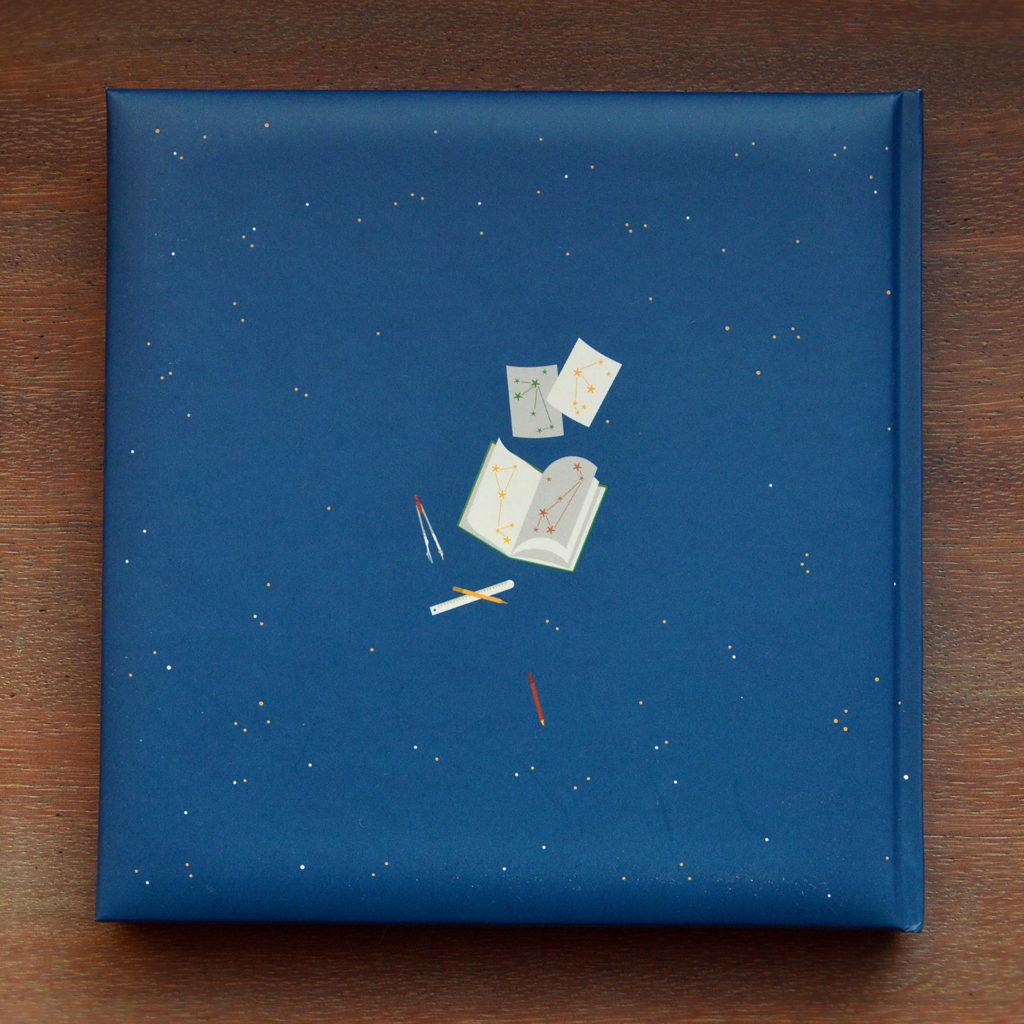 poesiealbums voor LOOPVIS